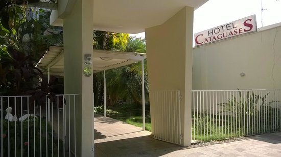 Restaurante Do Hotel Cataguases