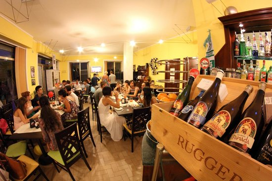Bar Il Sorriso