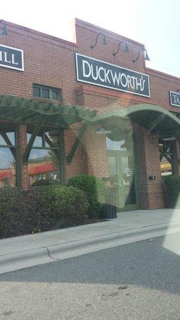 Duckworth's Grill & Taphouse: Duckworth's Mooresville