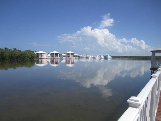 Melia Cayo Coco: Lagoon Suites