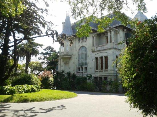 El Prado: Casa presidencial