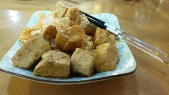 fried stinky tofu cabbage picture of rose tea cafe pittsburgh