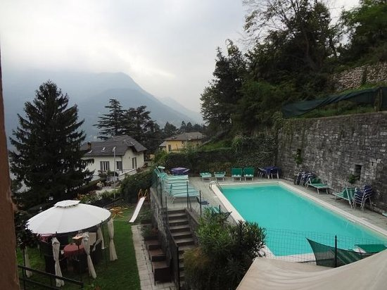 Photo of Hotel San Marino - Laglio Como