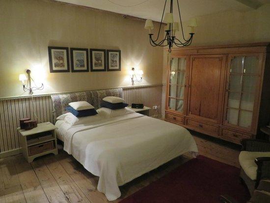 Absoluut Verhulst: Classic room