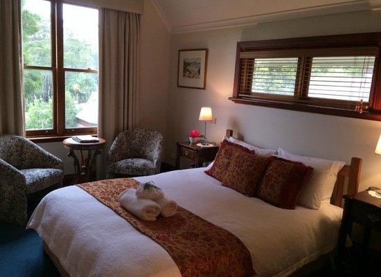 Franklin Manor: Suite number 8