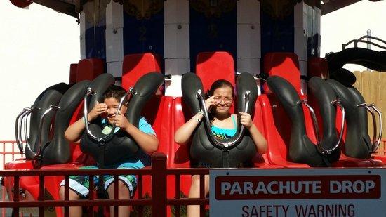 ZDT's Amusement Park: fun