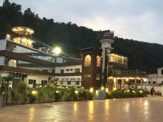JSR Inn