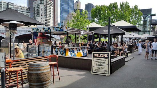 how to open a cafe in melbourne