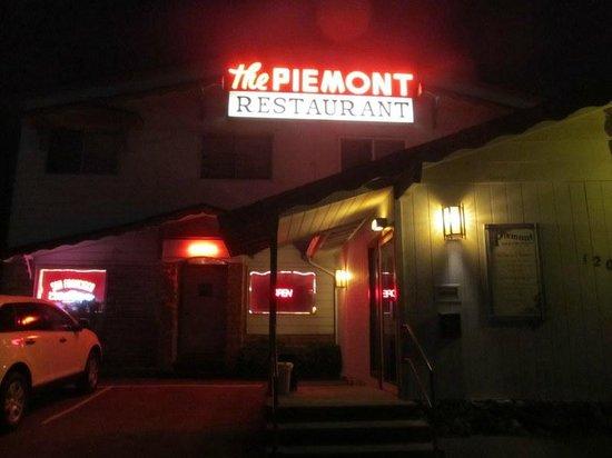 The Piemont