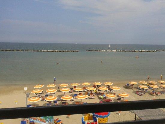 Beach Suite Hotel : vista cuncina