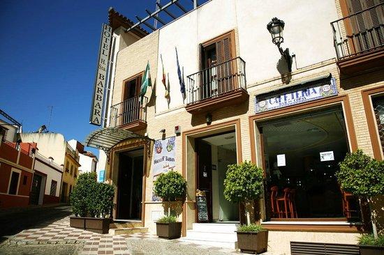 Hotel ATH Santa Barbara