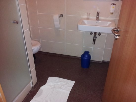 Gs Hotel Munchen