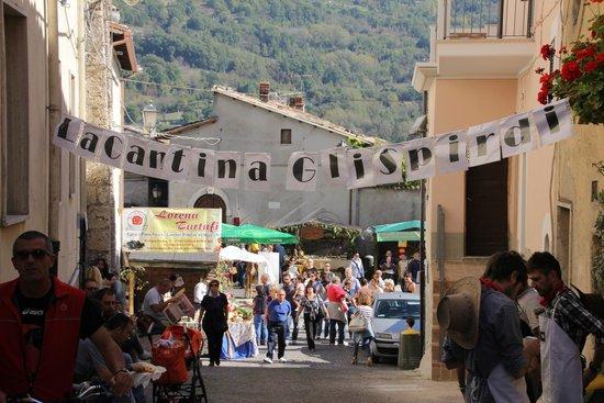Sagra Della Castagna