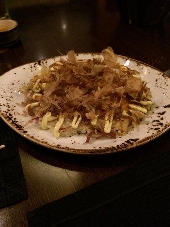 Hwang : Great Japanese Pancake