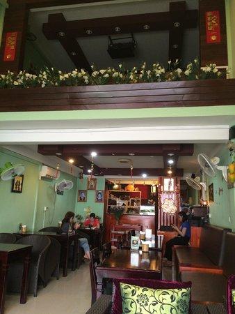 Northern Vina Cafe