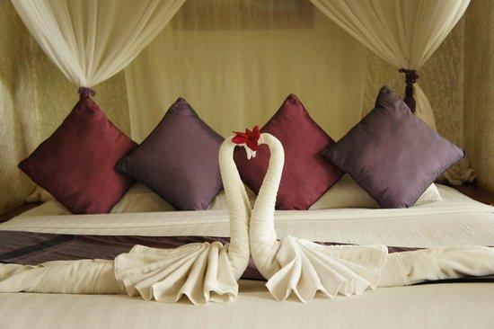 Thipwimarn Resort: ห้องพัก