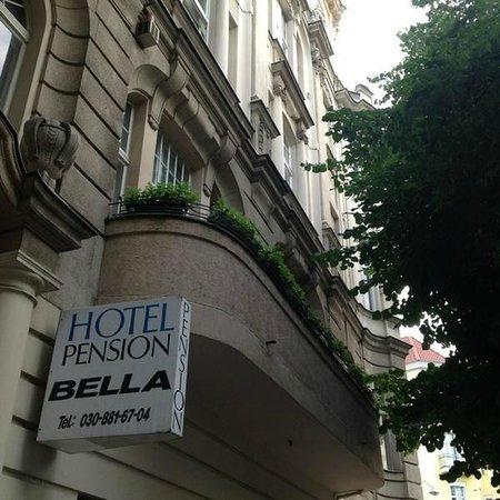 Photo of Pension Bella Berlin