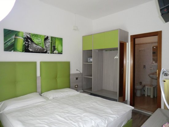 Hotel Casa Serena: Camera