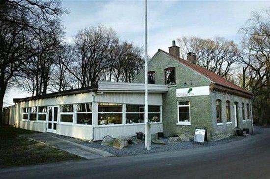 Restaurant Østerskoven