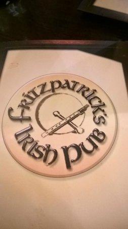 Fritzpatrick's Irish Pub