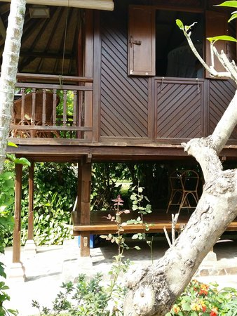 Puri Lumbung Cottages: Lumbung Cottage