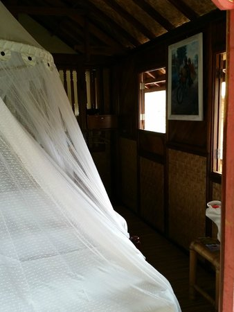 Puri Lumbung Cottages: Inside our lumbung