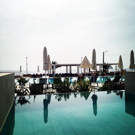 Horizon Blu: my private pool #101#