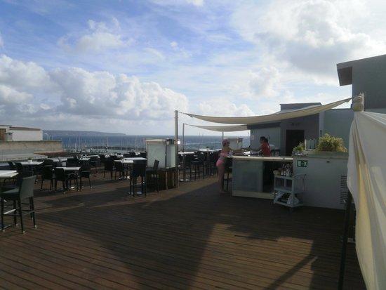 Hotel Nautic Spa In Can Pastilla