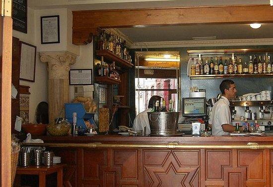 Bar Estrella : Бар Estrella