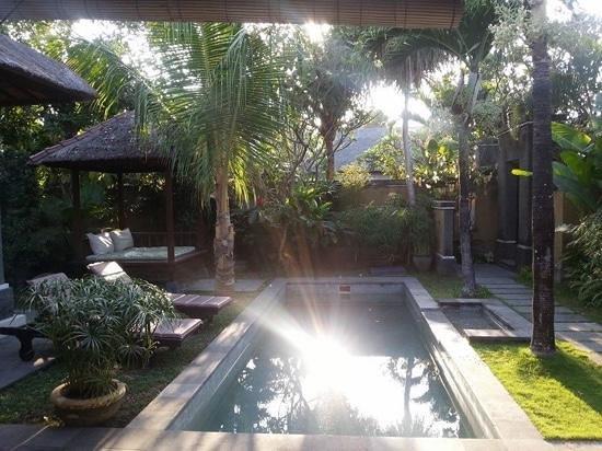 The Buah Bali Villas : villa 3