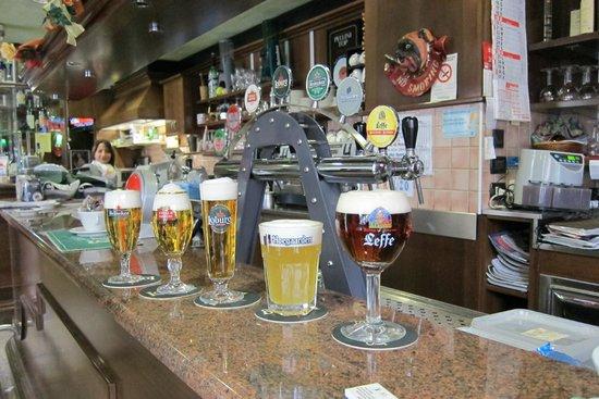 Bar Birreria Romagnolo