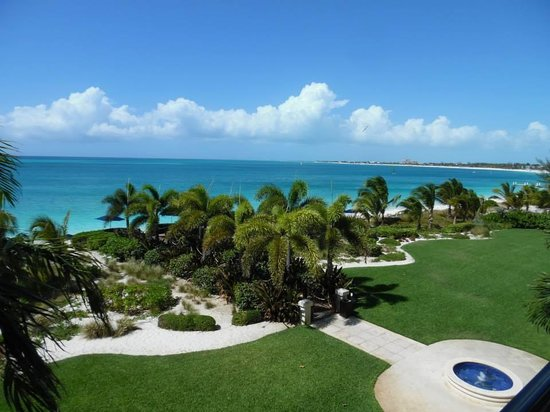 The Regent Grand: Grace Bay
