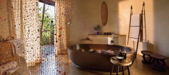 Thabazimbi, Sudáfrica: Bathroom