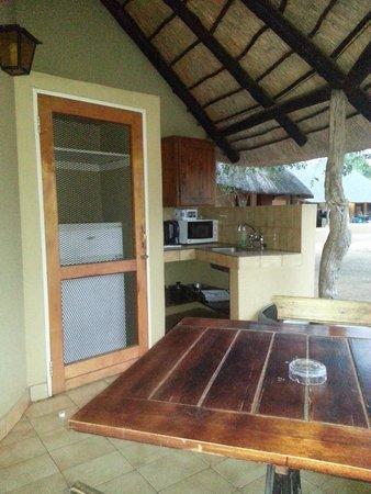 Base Camp Buitenkeuken.Pool At Satara Picture Of Satara Rest Camp Kruger National Park