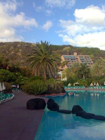 Hacienda San Jorge: Hotel Premises