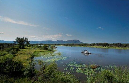 Thabazimbi, South Africa: Activities