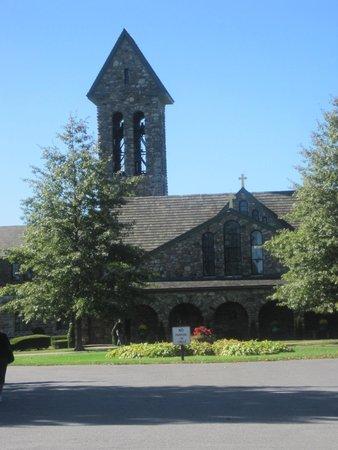 Saint Joseph's Abbey