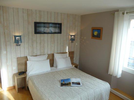 Photo of Hotel Des Halles Concarneau
