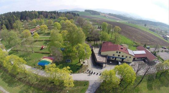 Feriendorf Bayerwald am Donautal