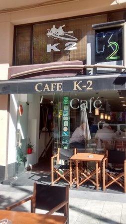 Cafe K2