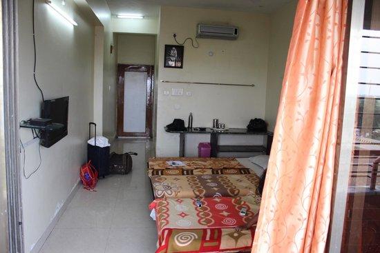 Dwarawati Shirdi Online Room Booking
