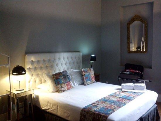 Casa dos Loios by Shiadu: habitación 27