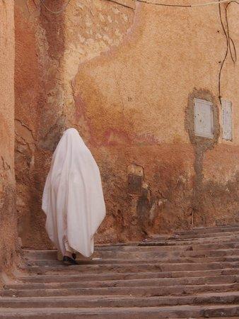 M'Zab Valley : tra i vicoli di beni Isguem