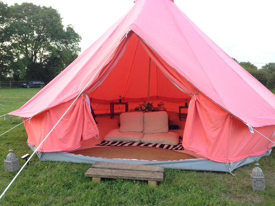 Botany C&ing. 149 reviews & Botany Camping (Warminster) - Campground Reviews Photos u0026 Price ...