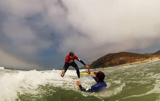 Aljezur Experiences Surf School
