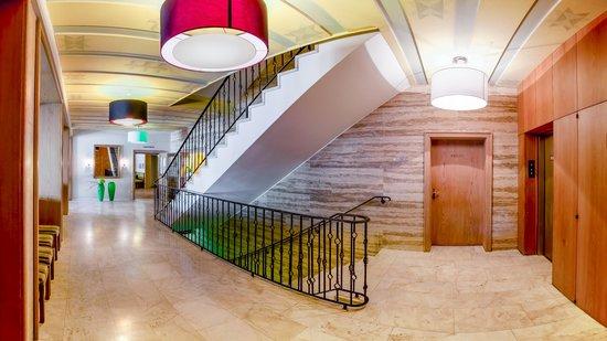 Hotel Parsberg Munchen