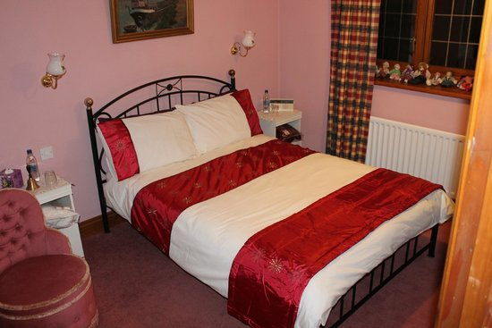 Tilney Vicarage Bed and Breakfast