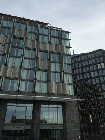 Doubletree by hilton amsterdam central station booking com