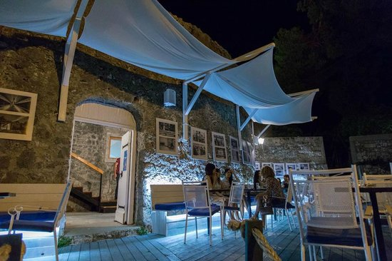 Nautic Bar Bajica