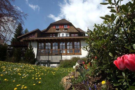 Landhaus Foresta